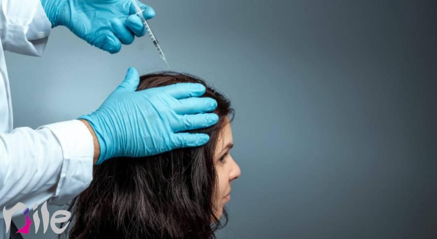 فصل مناسب کاشتن مو