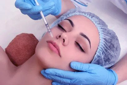 تجربه بعد از تزریق ژل به لب